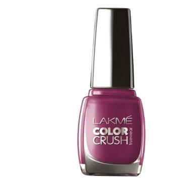 Lakme True Wear Color Crush 58