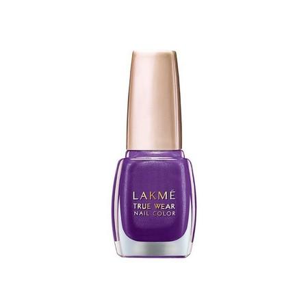 Lakme True Wear Nail Color Shade 507