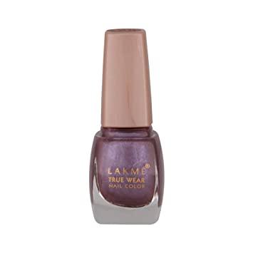 Lakme True Wear Nail Color TM103