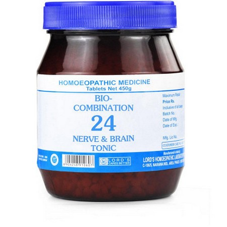 Lord's Bio Combination 24 Tablet