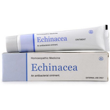 Lord's Echinacea Ointment