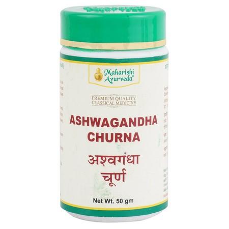 Maharishi Ayurveda Ashwagandha Churna