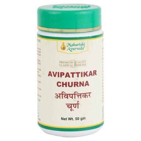 Maharishi Ayurveda Avipattikar churna
