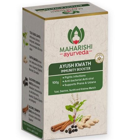 Maharishi Ayurveda Ayush Kwath