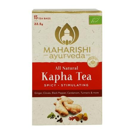 Maharishi Ayurveda Organic Kapha Tea
