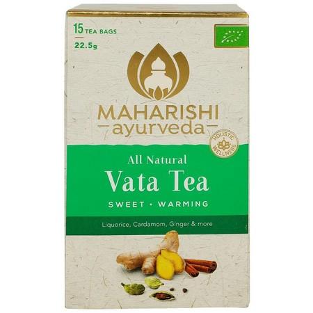 Maharishi Ayurveda Organic Vata Tea