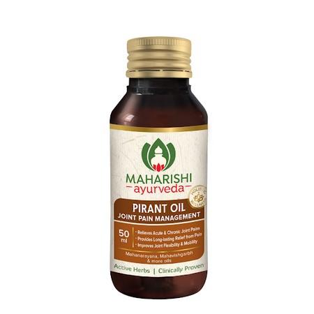 Maharishi Ayurveda Pirant Oil