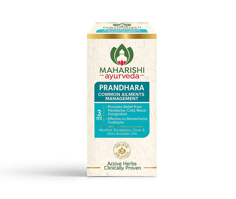 Maharishi Ayurveda Prandhara