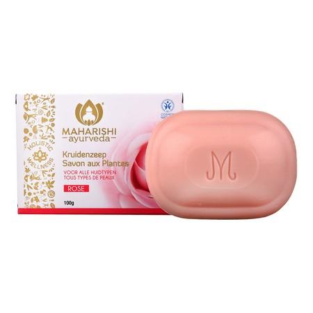 Maharishi Ayurveda Rose Soap