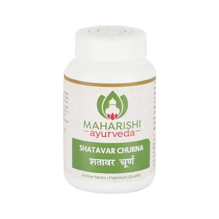 Maharishi Ayurveda Shatavar Churna
