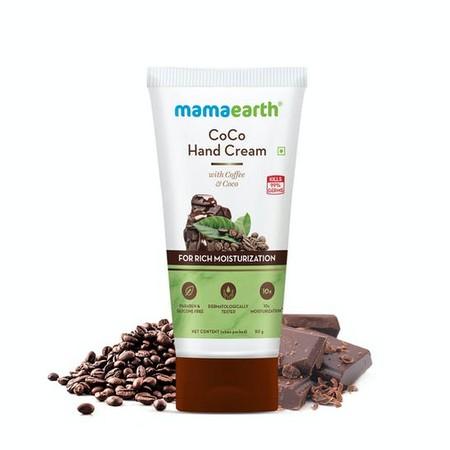 Mamaearth CoCo Hand Cream