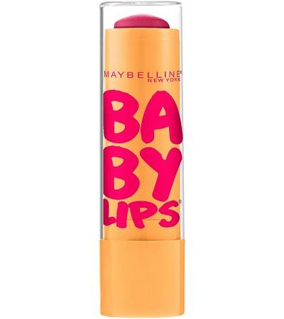 Maybelline Baby Lips Moisturizing Lip Balm Cherry Me