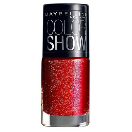 Maybelline Color Show Glitter Mania Red Carpet 6 ml