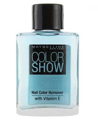 Maybelline New York Nail Paint Remover