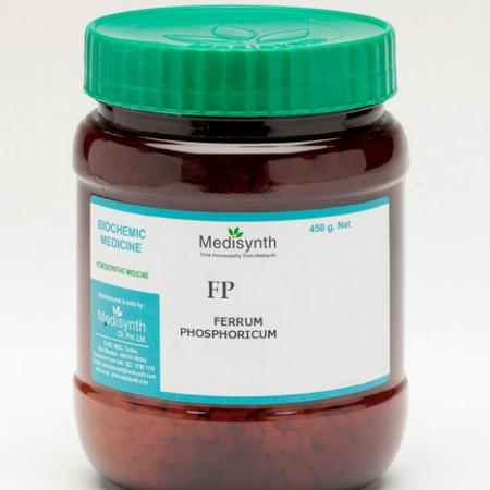 Medisynth Ferrum Phosphoricum 12x Powder