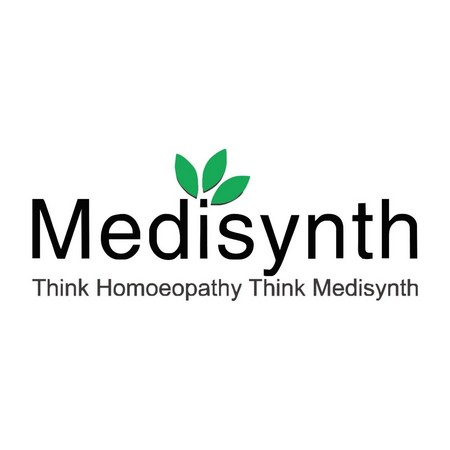 Medisynth Symphytum Officinale CM CH Dilution