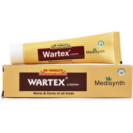 Medisynth Wartex Cream