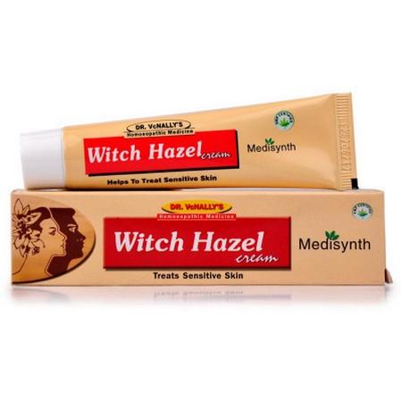Medisynth Witch Hazel Cream