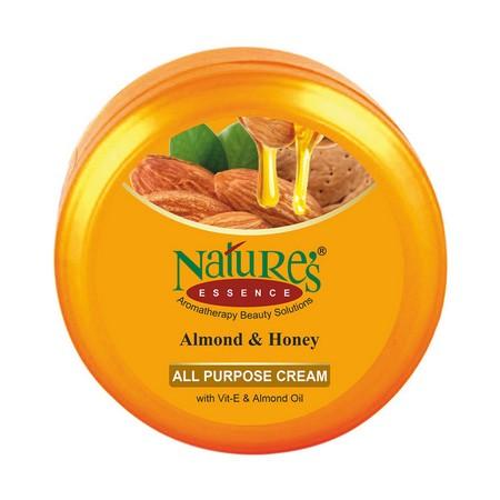 Natures Essence Almond and Honey All Purpose Cream