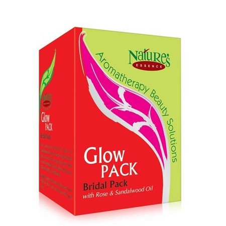 Natures Essence Bridal Glow Pack