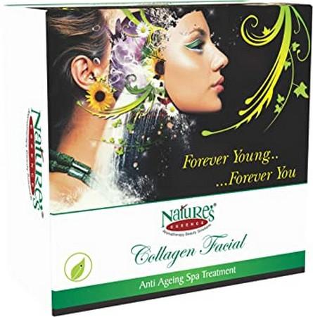 Natures Essence Collagen Facial Kit