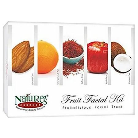 Natures Essence Fruit Facial Kit