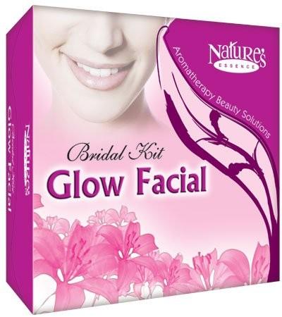 Nature's Essence Glow Facial Kit