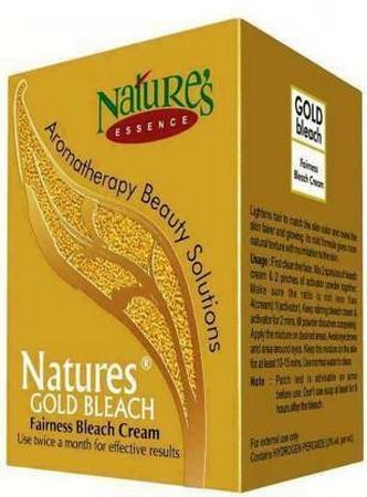 Natures Essence Gold Bleach