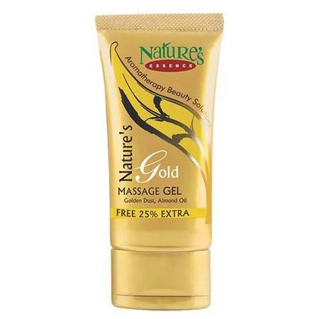 Natures Essence Gold Gel