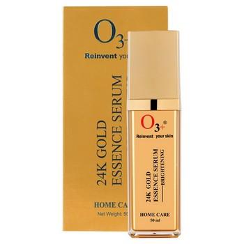 O3+ 24K Gold Essence Serum