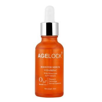 O3+ Age Lock Booster Face Serum Vitamin C Set