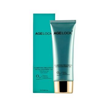 O3+ Agelock Clarifying Treatments Facial Cleansing Gel