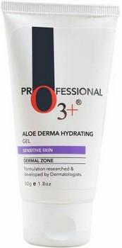 O3+ Aloe Vera Derma Hydrating Gel