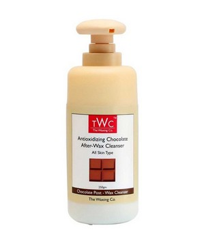 O3+ Antioxidizing Chocolate After-Wax Cleanser