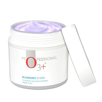 O3+ Blueberry D-Tan with Natural Extracts for Tan Removal and Skin Whitening