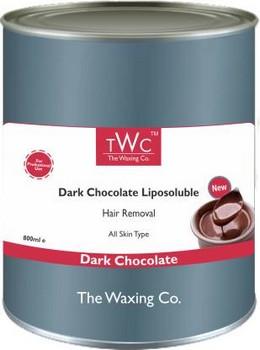 O3+ Dark Chocolate Wax