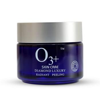 O3+ Diamond Luxury Radiant Peel