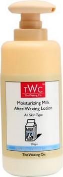 O3+ Moisturizing Milk-After Waxing Lotion