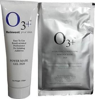 O3+ Power Mask Gel 2020