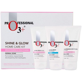 O3+ Skin Brightening Home Care Kit