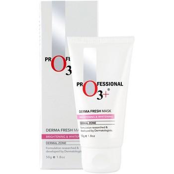 O3+ Skin Glow Derma Fresh Mask