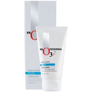 O3+ Skin Polisher Milk Scrub