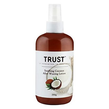 O3+ Soothing Coconut After Waxing Lotion