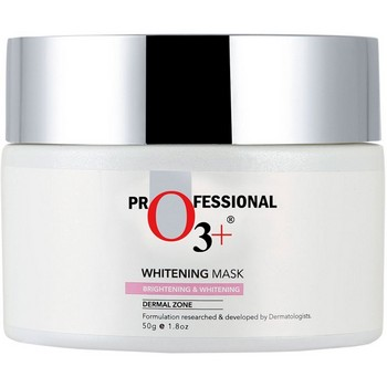 O3+ Whitening Mask Skin Care Double Rich Formula