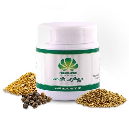 Pankajakasthuri Herbals Ashtachoornam