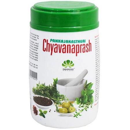 Pankajakasthuri Herbals Chyavanaprash