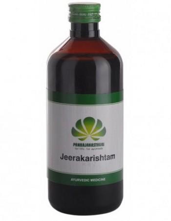 Pankajakasthuri Herbals Jeerakarishtam