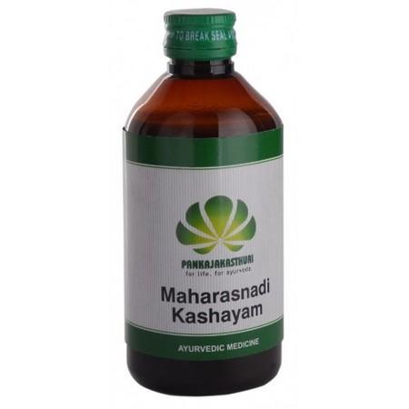 Pankajakasthuri Herbals Maharasnadi Kashayam