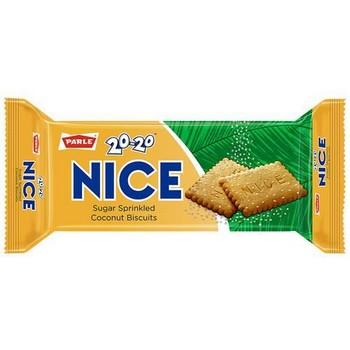 Parle 20-20 Nice Biscuits