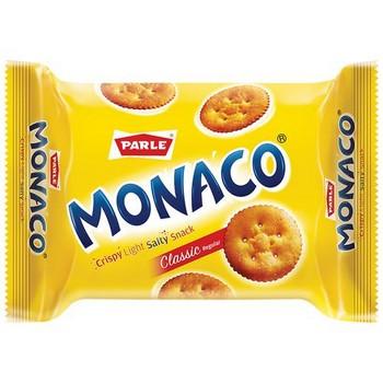 Parle Monaco Biscuits Salted Snack